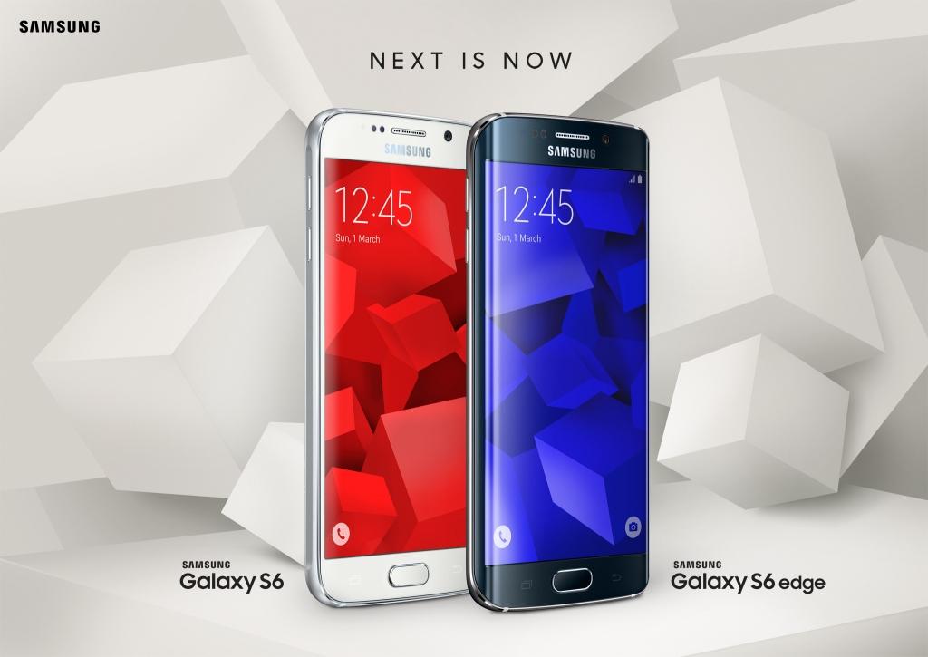 Samsung Galaxy S6 und S6 edge - Natel Profi, Belp - Swisscom Partner Shop