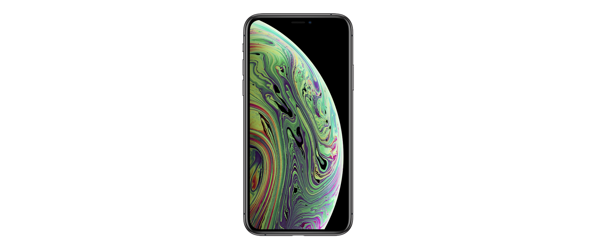 Swisscom iphone xs